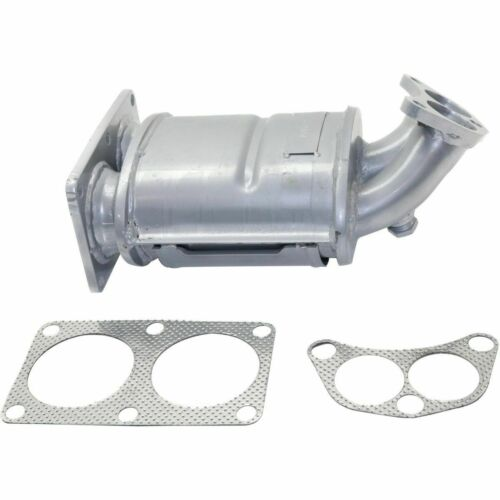New Front Aluminized Steel Catalytic Converter for Nissan Sentra 2000-2002