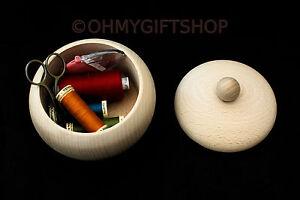 sugar-bowl-wooden-decoupage-jewellery-organiser-wood-storage-kitchen-candies-box