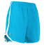 thumbnail 6 - New With Tags Women's UA Under Armour Logo Running HeatGear Athletic Gym Shorts