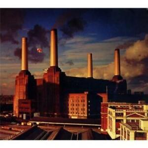 Pink-Floyd-Animals-Discovery-Edition-2011-remaster-NEW-CD
