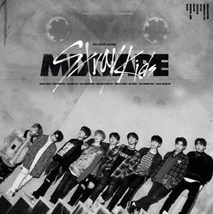 STRAY-KIDS-MIXTAPE-Debut-Album-CD-Photo-Book-2p-Photo-Card-GIFT-K-POP-SEALED