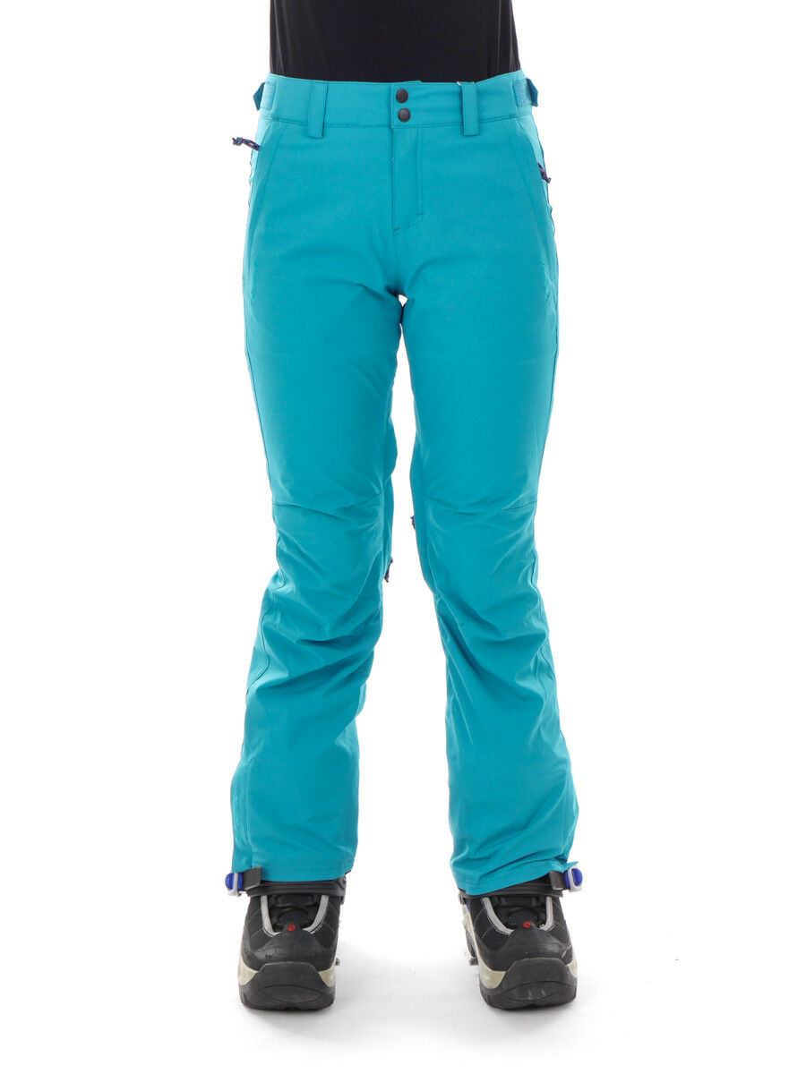 O'Neill Skihose Snowboardhose Winterhose blau Glamour Hyperdry warm