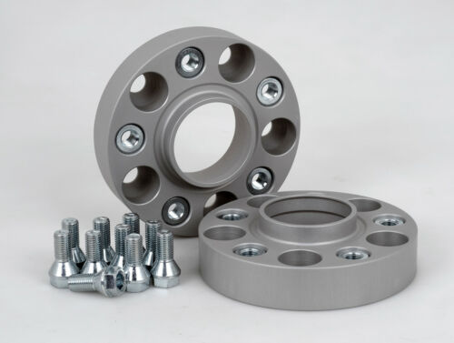 Sección Separadores de ruedas 60mm distancia cristales ensanchamiento pista placas spacers 2x30