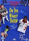 Do The Right Thing 1989 DVD UK Movie Drama Region 2