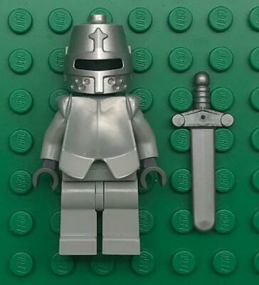 HARRY POTTER #07 Lego Gryffindor Knight Statue NEW Genuine Lego 4842