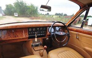 jaguar mk2 wood restoration full set 28 pieces ebay