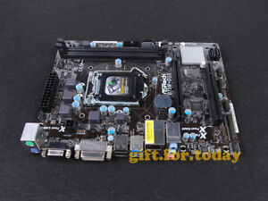 Asrock B75M-DGS Intel Rapid Start XP