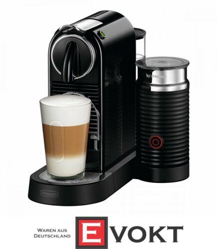Cafetera Nespresso Delonghi EN 266.CWAE Citiz/&Milk
