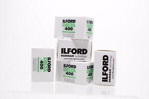 ILFORD-DELTA-400-professionnel-35mm-film-36-Captures-Pack-de-5