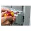 miniature 2 - Wiha VDE Stubby Screwdriver Set with 3 Bits interchangeable German Made
