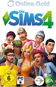 Die Sims 4 Key EA / Origin Download Code [PC][DE/EU][NEU] Hauptspiel Vollversion