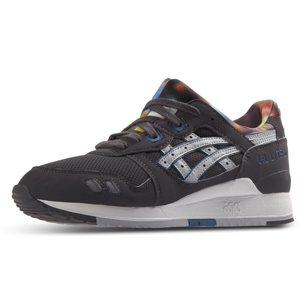 Asics Onitsuka Tiger Gel Lyte III H499Y-1610 Chaussures Baskets femmes