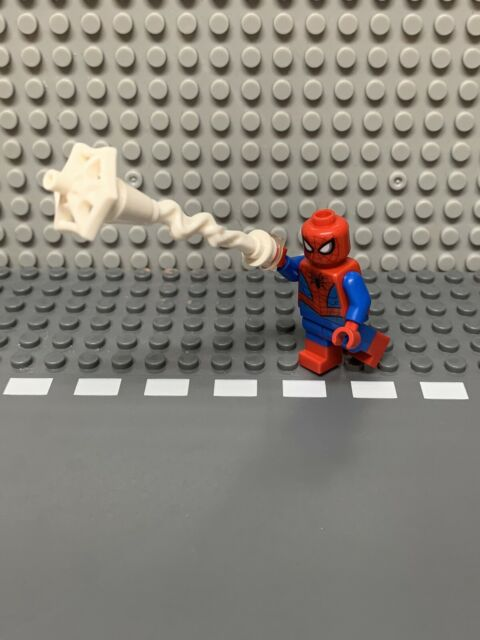Super Heroes LEGO® 76114 sh539 Spider-Man 2099 Minifigs
