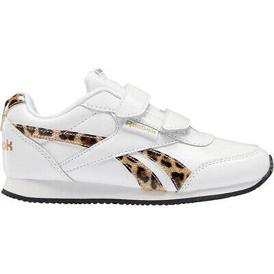Reebok Girl Shoes Infant Classics Reebok Royal Classic Jogger 2.0 KC Baby CN5036