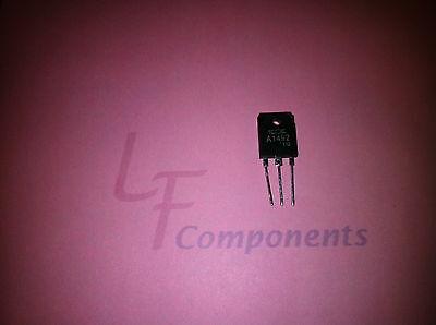 SANKEN 2SA1492 A1492 Transistor 5 Piece Lot