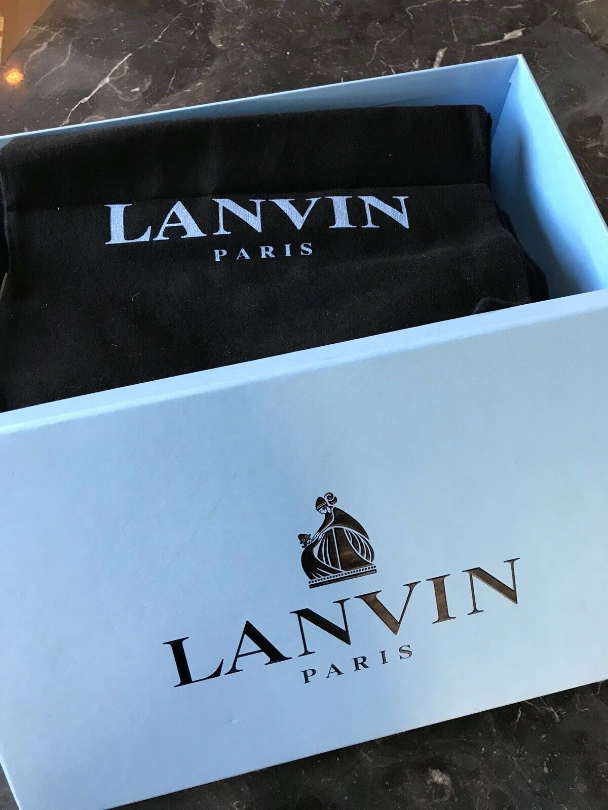 700  Lanvin bianca and Woven Grigio Leather with Nylon Woven and Slip On size US 11 04b72e