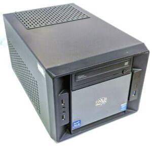 COOLER-MASTER-Intel-Core-i3-4330-3-50GHz-4GB-DDR-Crucial-1000GB-ITX-Cube-EC710