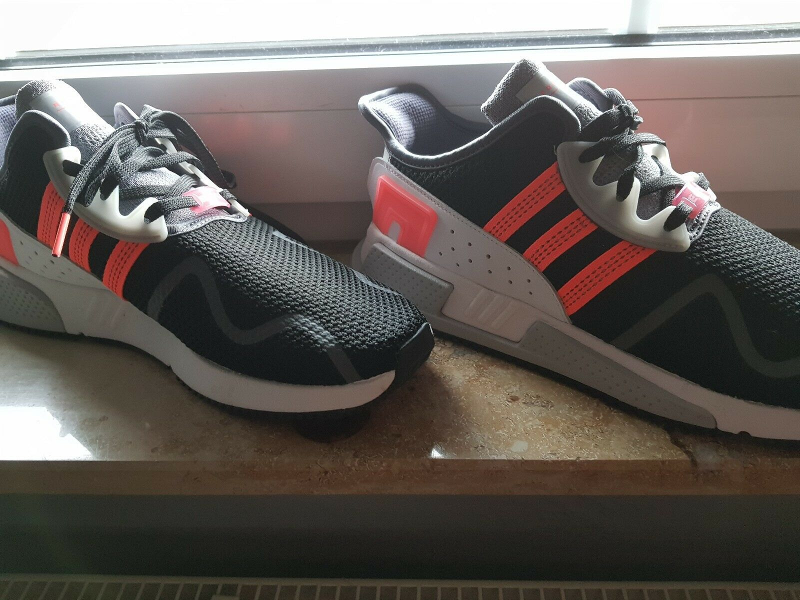 Adidas Originals EQT CUSHION ADV Turnschuhe low schuhe mann sport fitness stylisch