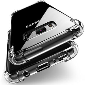 Hybrid-Shockproof-Soft-Clear-Case-For-Samsung-Galaxy-S8-Plus-Phone-Cover-S7-Edge