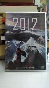 dvd-2012-Ci-avevano-avvertito-Roland-Emmerich-John-Cusack-OTTIMO