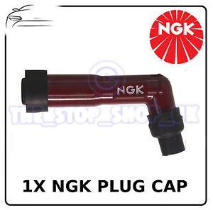 Motorcycle Electrical & Ignition Parts Auto Parts and Vehicles NGK SPARK PLUG CAP for HONDA CB400N