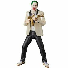 Medicom Toy MAFEX Action Figure SUICIDE SQUAD THE JOKER Suits Ver Japan version
