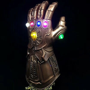 US-Avengers-Infinity-War-Infinity-Gauntlet-LED-Light-Thanos-Gloves-Cosplay-Prop