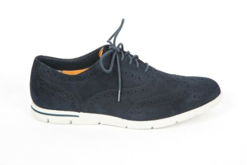 Uk Extra Denner 8 11 Ut Clarks 10 6 light Uomo G 7 Limitate Navy 9 Scamosciato w8fpUFqx
