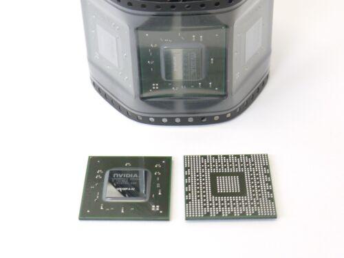 5 PCS NVIDIA GF8100P-A-A2 GF8100P A A2 BGA chipset Solder Balls
