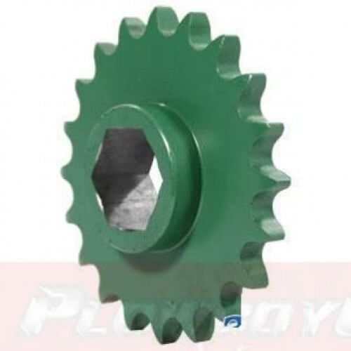 AE39650 JOHN DEERE BALER Starter Roll Drive Sprocket 330 335 385 430 435 535 545