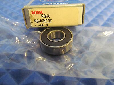 NSK R8VV Bearing new