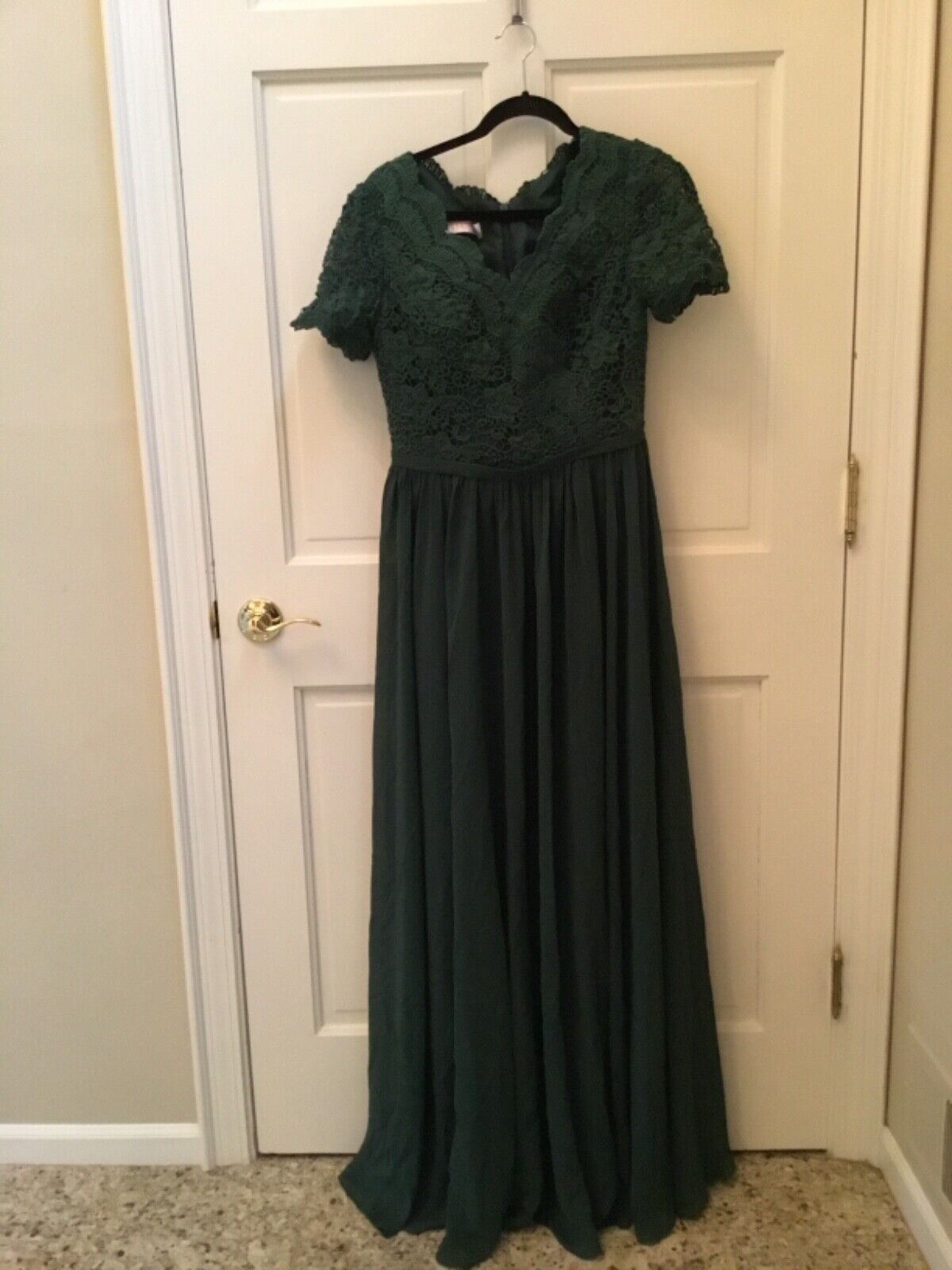 NWT! JJs House Formal Cocktail / Wedding / Mother of the Bride Dress - Size 10