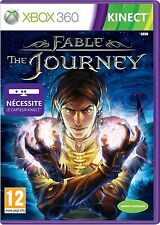 FABLE THE JOURNEY JEU XBOX 360 NEUF