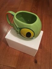 World Of Warcraft Green Murloc Mug Cup Rare New