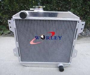 Para-radiador-Ford-Capri-MK1-MK2-MK3-Kent-1-3L-1-6L-2-0-Essex-Escort-1-6