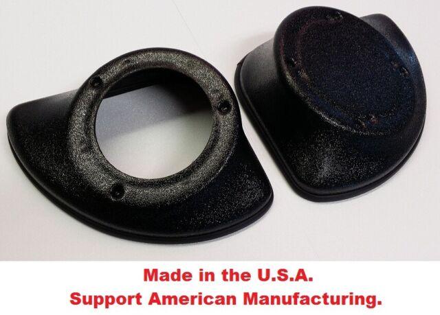 CNT Universal Mount Speaker Pod Custom Car Audio Enclosure *made in The Usa*