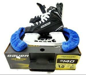 Bauer-S140-Ice-Hockey-Skates-Youth-Size-2-R