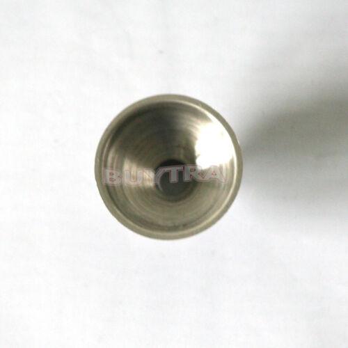 Light Kleiner Edelstahl Mini Trichter für ätherisches Öl Flaschen//Flaschen *D