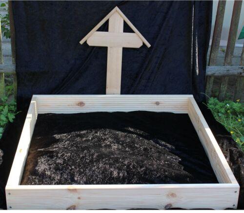 Grabumrandung Grabeinfassung Urnengrab Grabmal Grab 120x80cm 80x120cm