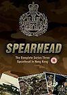 Spearhead - Series 3 (DVD, 2009, 2-Disc Set)