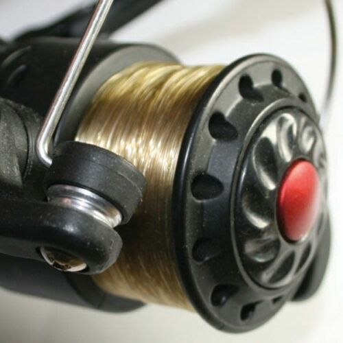 Float Spinning Fishing Reel With 8lb Line NGT CKR30 Coarse