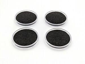 4-schalldaemmende-Untersetzer-mit-Iso-Floor-transparent-gross-Kunststoff