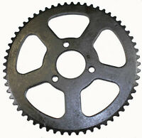 60 Tooth Sprocket 25, 3-bolt For 47cc Mini Pocket Bikes, Mta1, Mta2, 39cc Mta4