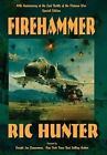 Firehammer by Ric Hunter (Hardback, 2015)
