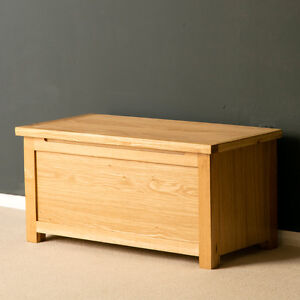 london oak blanket box light oak blanket box solid wood trunk