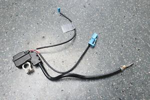 BMW-E81-E87-E87-LCI-X1-E84-IBS-Batteriekabel-Minus-Kabel-9164355-9215953-7618677