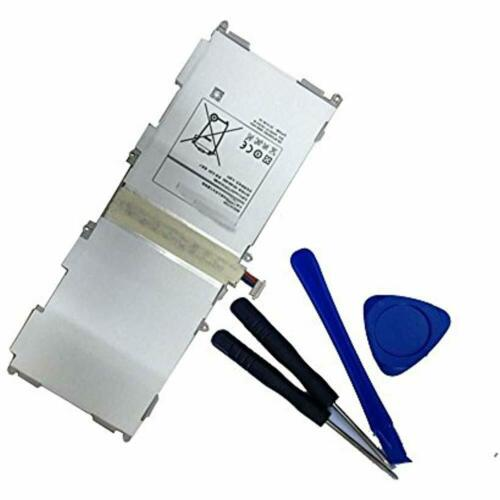 Replacement Batteries Tablet Battery Samsung Galaxy 10.1 SM-T530NU SM-T531 Tools