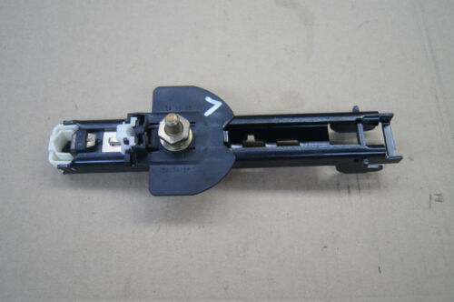 Audi a3 8 L Ceinture de sécurité maquille gurtversteller höhenversteller 4a0857833d