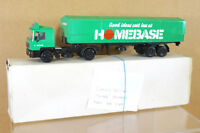 Conrad Nzg Man Excel Homebase Hardware Employee Limited Ed Truck Artic Lorry Ng