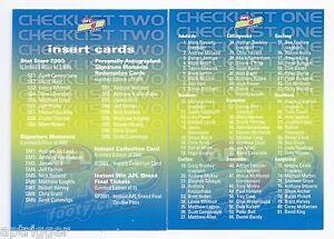 2001-Elite-Sports-Properties-Heroes-Medal-149-amp-150-CECK-LISTS
